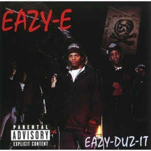 EAZY DUZ IT(REMASTERED)