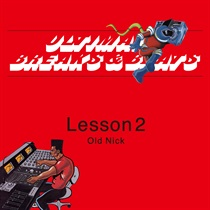 ULTIMATE BREAKS & BEATS -LESSON 2-
