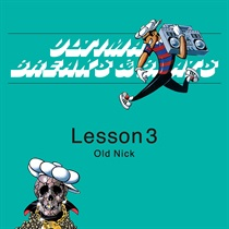 ULTIMATE BREAKS & BEATS -LESSON 3-