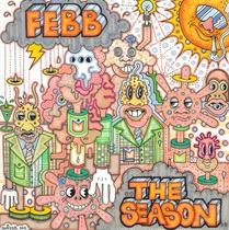 THE SEASON (LP)
