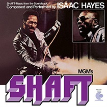 SHAFT (SOUNDTRACK)