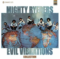 EVIL VIBRATION COLLECTION (7INCH)