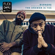 DAMU THE FUDGEMUNK & FLEX MATHEWS