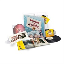 UP IN SMOKE (40TH ANNIVERSARY DELUXE COLLECTOR'S EDITION)