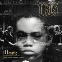 ILLMATIC LIVE THE KENNEDY WITH THE NATIONAL SYMPHONY ORCHESTRA