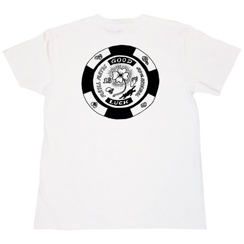 MA1LLMATIC × MANHATTAN RECORDS TEE (L)