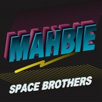SPACE BROTHERS-2LP