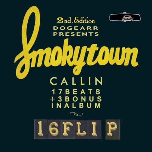 SMOKYTOWN CALLIN : 2ND EDITION