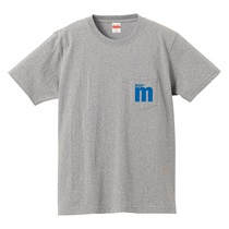POKE-TEE GRAY(XL)