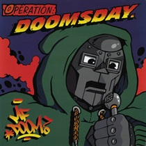 OPERATION: DOOMSDAY[ORIGINAL COVER]