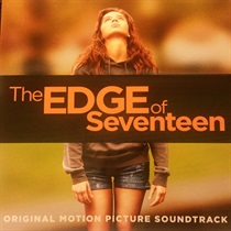 THE EDGE OF SEVENTEEN (SOUNDTRACK)