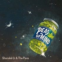 PEAS OF MIND