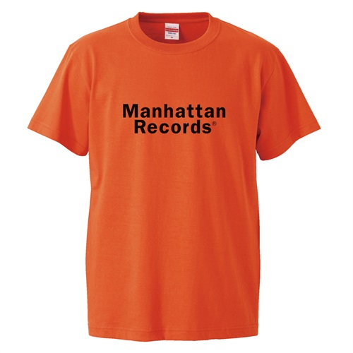 "M-TEE ""CLASSIC"" CALIFORNIA ORANGE(XL)"