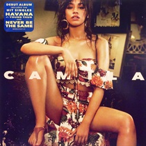 CAMILA (TRANSLUCENT RED VINYL)