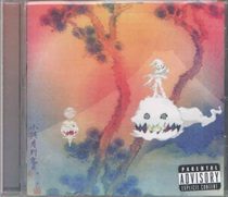 KIDS SEE GHOSTS (CD)