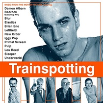 TRAINSPOTTING (180G)