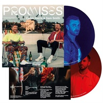 PROMISES (PICTURE DISC)