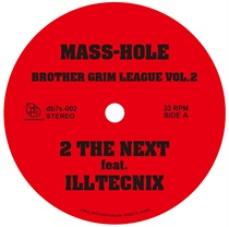 BROTHER GRIM LEAGUE VOL2,