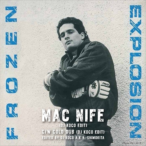 MAC NIFE (DJ KOCO EDIT) / COLD DUB (DJ KOCO EDIT)