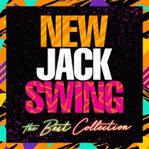 NEW JACK SWING THE BEST COLLECTION
