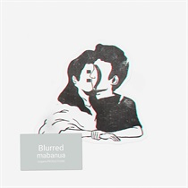 BLURRED(1LP)