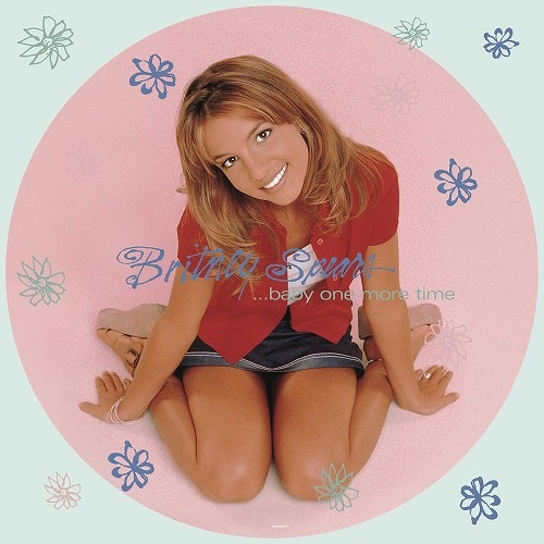 BABY ONE MORE TIME 20TH ANNIVERSAR