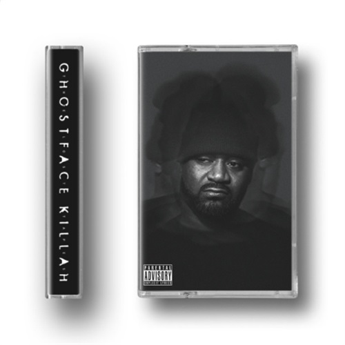 THE LOST TAPES(CASSETTE TAPE)