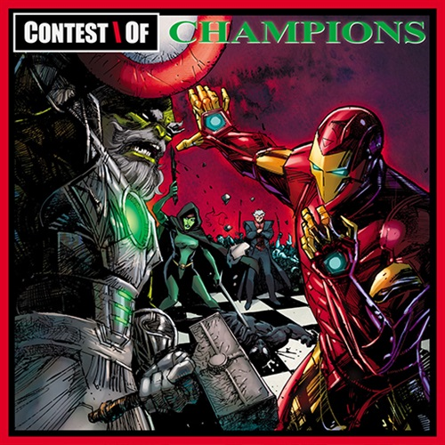 LIQUID SWORDS (MARVEL REISSUE)