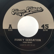 FUNKY SENSATION(MAW REMIX)