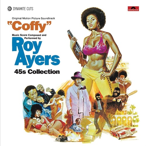 COFFY 45S COLLECTION