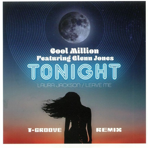 TONIGHT(T-GROOVE REMIX)