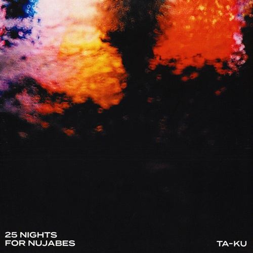 25 NIGHTS FOR NUJABES
