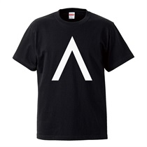 ANOMALIE TEE BLACK(XL)