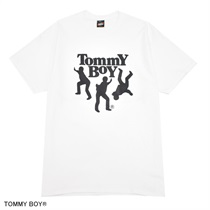 TOMMY BOY LOGO S/S TEE XL