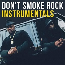DONT SMOKE ROCK INSTRUMENTAL