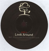LOOK AROUND/MARCH MADNESS (USED)