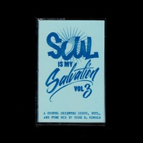 SOUL IS MY SALVATION VOL.3