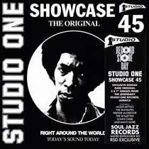 STUDIO ONE SHOWCASE 45 BOX SET