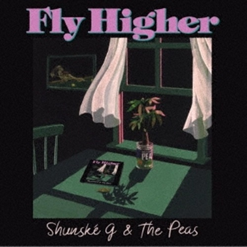 "FLY HIGHER / FLY HIGHER (T-GROOVE REMIX)<7"">"