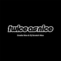 TWICE AS NICE 1LP