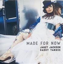 MADE FOR NOW(REMIXES)