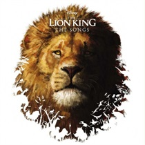 THE LION KING: THE SONGS(OST)