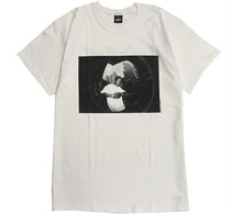 RICKY POWELL/BIG L S/S TEE ①(XL)