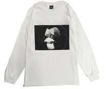 RICKY POWELL/BIG L L/S TEE ①(XL)