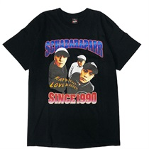 XL:SCAHDARAPARR PHOTO S/S TEE