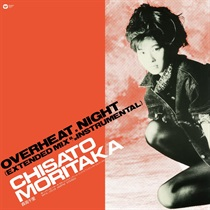 "OVERHEAT.NIGHT (EXTENDED MIX)(12"")"