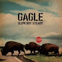 SLOW BUT STEADY(2LP)