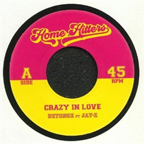 CRAZY IN LOVE/1 THING