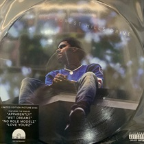 2014 FOREST HILLS DRIVE (PICTURE DISC)