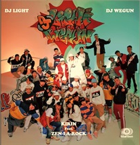 DJ LIGHT DJ WEGUN FEAT ZEN-LA-ROCK